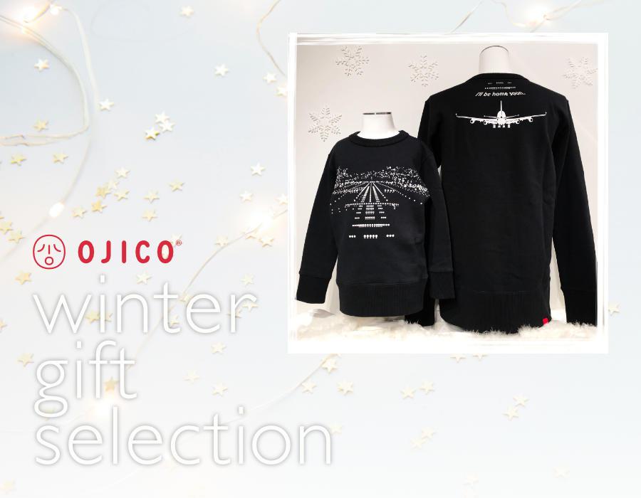 OJICO winter gift selection