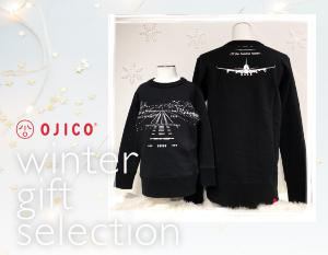 OJICO winter gift 2020