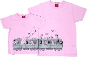 Tシャツ「LET'S ZOO」