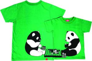 Tシャツ「REVERSI」