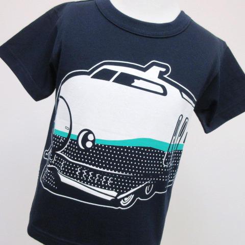 Tシャツ・200Kcal