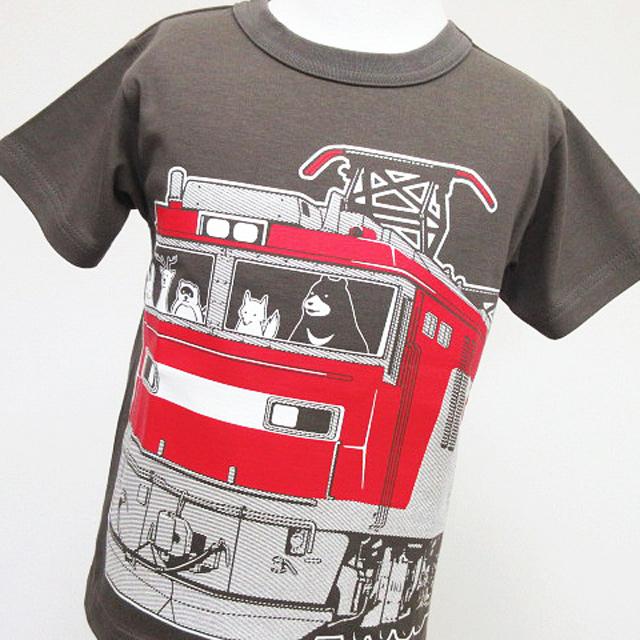 半袖Tシャツ「KINTARO」(金太郎)