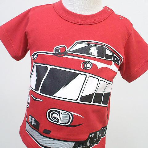 名鉄パノラマカー×OJICOコラボレーションTシャツ
