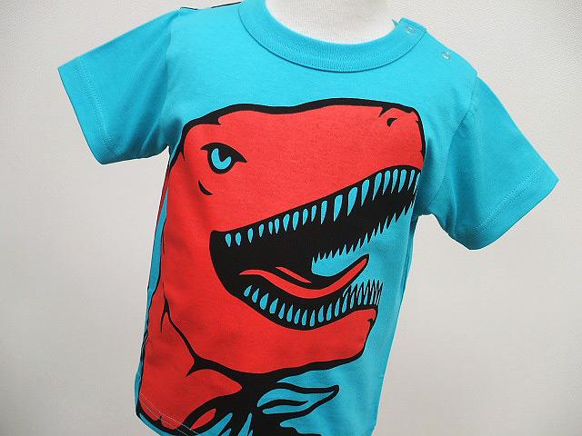 半袖Tシャツ「ディナー・ソー」