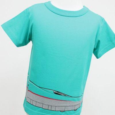 半袖Tシャツ「COUPLING HAYABUSA」(カップリング・ハヤブサ)