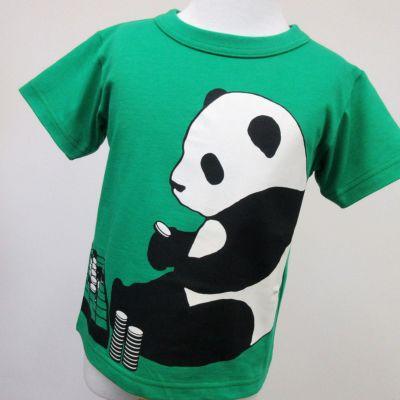 半袖Tシャツ・リバーシ