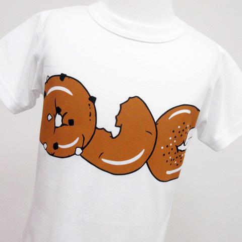 半袖Tシャツ・ビーグル