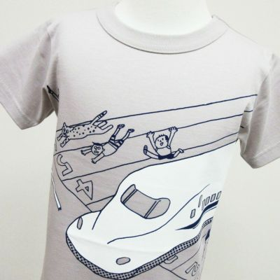半袖Tシャツ「ITTOUSHOU」(いっとうしょう)
