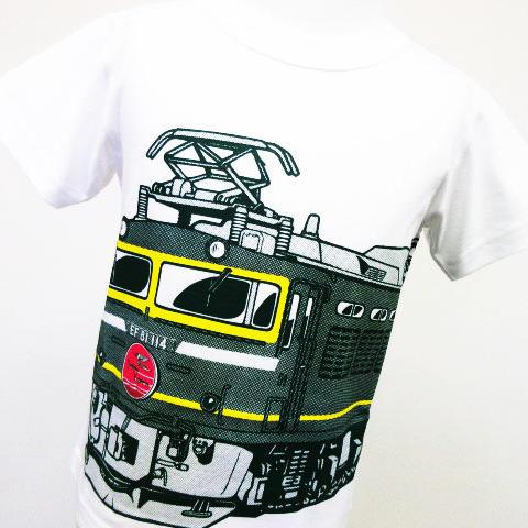 半袖Tシャツ・トワイライトエクスプレス「PAINT」