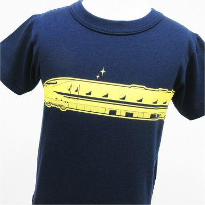 半袖Tシャツ・ナイス・ミーティング・ユー