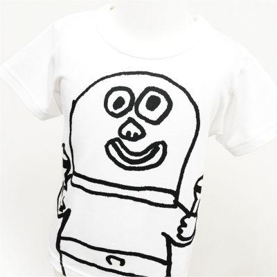 半袖Tシャツ・マラカス
