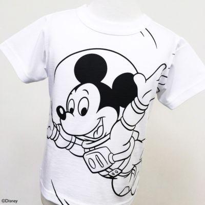 ディズニーコレクションTシャツ2021「ミッキー&ドナルド」