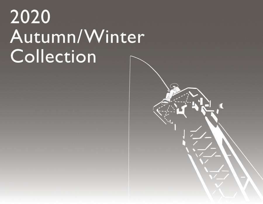 2020Autumun/Winter Collection