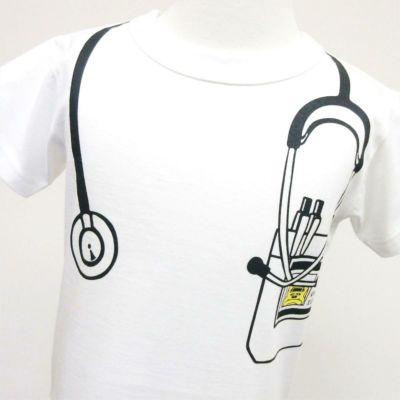 半袖Tシャツ「MY DOCTOR」(マイドクター)