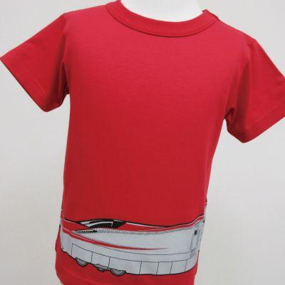 半袖Tシャツ「COUPLING KOMACHI」(カップリング・コマチ)